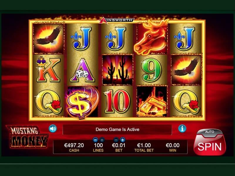 Players Paradise Slot Machine