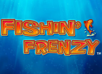 Fishing Frenzy Slot Game
