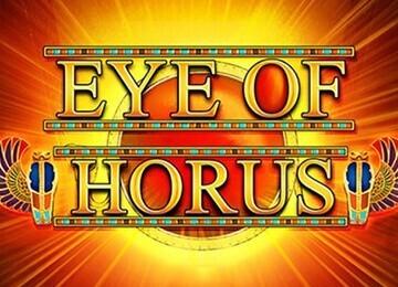 Eye of Horus Slot Machine Free
