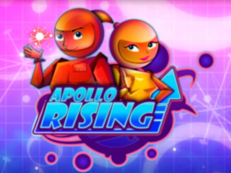 Apollo Rising Slot