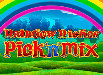 Rainbow Riches Slot Game
